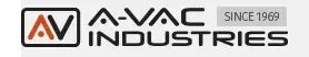A-VAC INDUSTRIES, INC.
