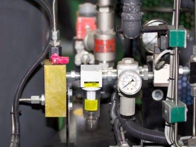 Gases / Gas Handling