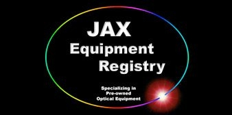 JAX Equipment Registry, Inc.