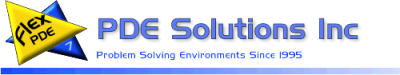 PDE Solutions, Inc.